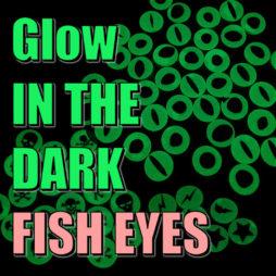 Glow In The Dark Fish Eyes