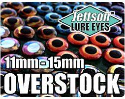 Overstock, 11mm-15mm