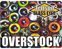 Overstock, Glass