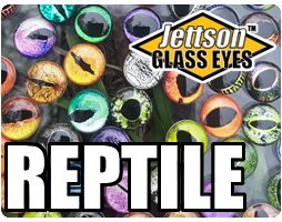 Reptile Eyes (Glass)