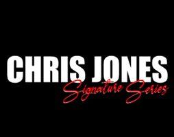 Chris Jones Signature Series